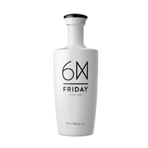 Gin fra Portugal friday chic gin