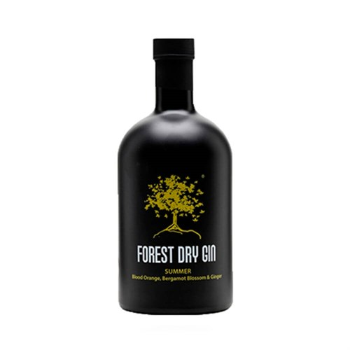 Gin - Forest dry gin summer