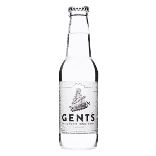 Tonic water - Gents